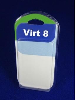VIRT8. 10 en colis de 320