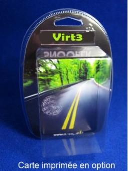 VIRT3 C50 colis de 250